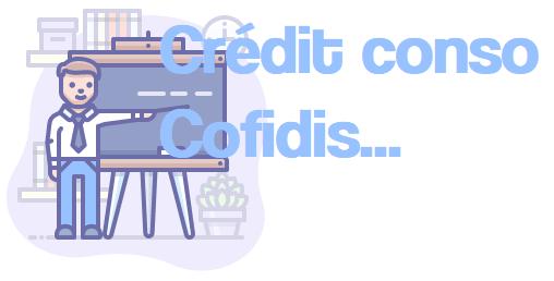 Comment savoir si mon crédit Cofidis est accepté ?